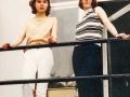 1980s European mod scene