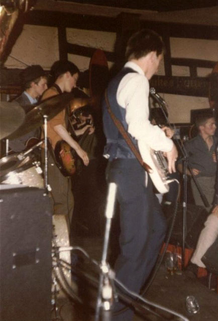 Photo Gallery 1980s Mod Bands Modculture