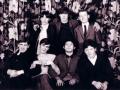Caxton Mod Club 1967