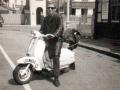 Sixties mod scene