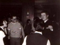 The London mod scene of the 1980s