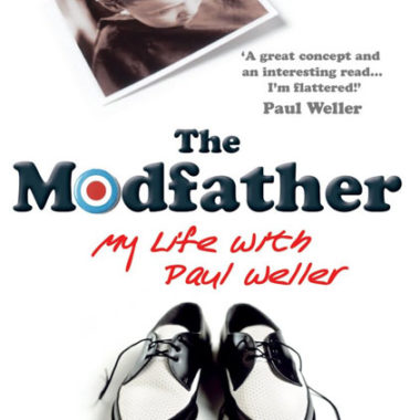 Review: The Modfather by David Lines