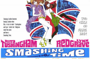 Review: Smashing Time (1967)