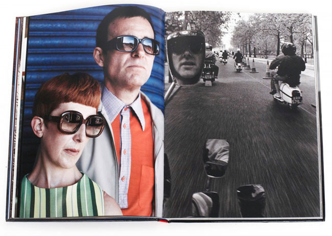 Review: I'm One - 21st-Century Mods by Horst Friedrichs