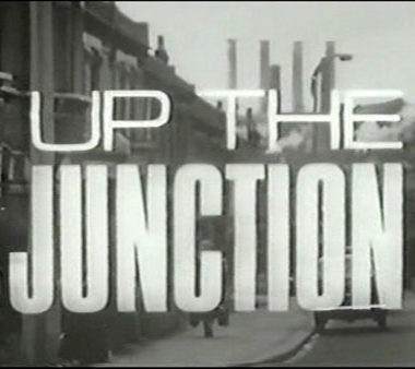 Ken Loach version of Up The Junction screening