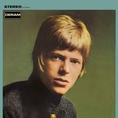 Review: David Bowie - Debut Album 1967 (Deram)