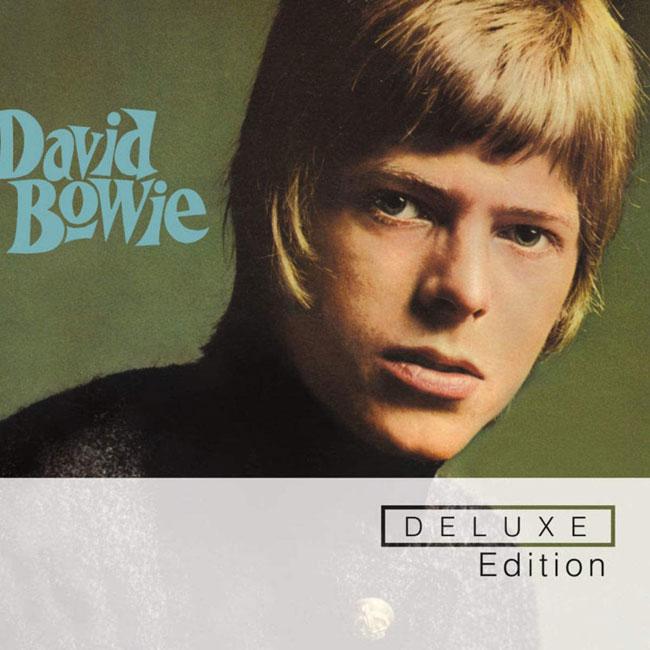 Review: David Bowie - Debut Album 1967 (Deram)