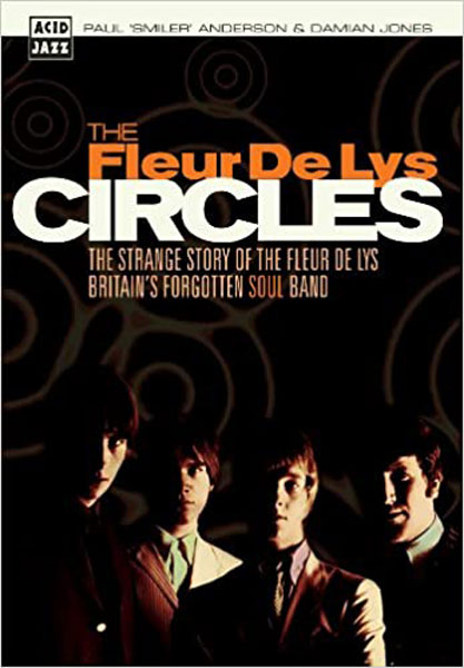 Review: The Fleur De Lys - Circles by Paul Anderson and Damian Jones