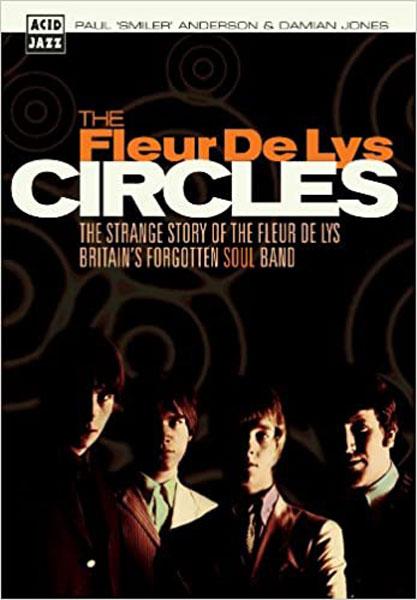Review: The Fleur De Lys - Circles by Paul Anderson and Damian Jones