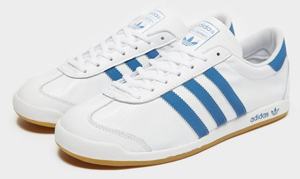 Sale spotting: Adidas The Sneeker trainers