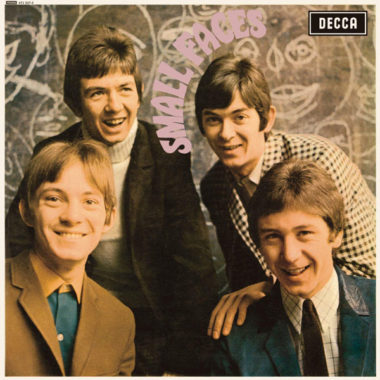 Small Faces and The Who: Heroes or Villains?
