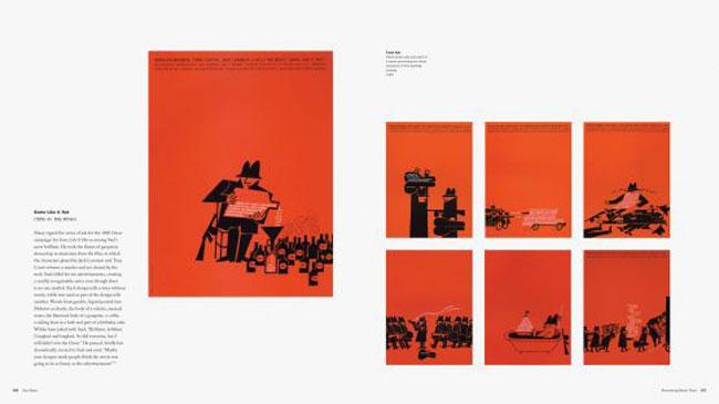 Saul Bass: A Life in Film & Design by Jennifer Bass and Pat Kirkham