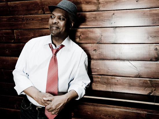 Interview: Booker T Jones (Booker T and the MGs)