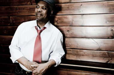 An interview with Booker T Jones (Booker T and the MGs)