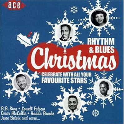 Various Artists - Rhythm & Blues Christmas