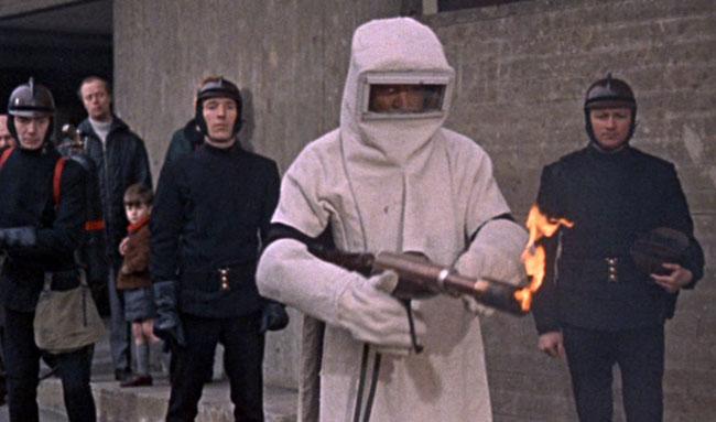 Review: Fahrenheit 451 (1966)