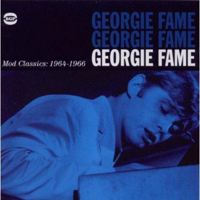 Georgie Fame compilation