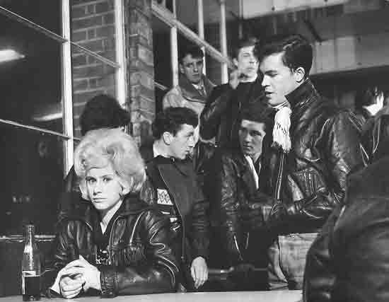 The Leather Boys (1963)