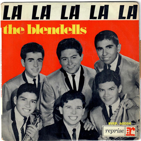 La La La La La – The Blendells (Reprise)