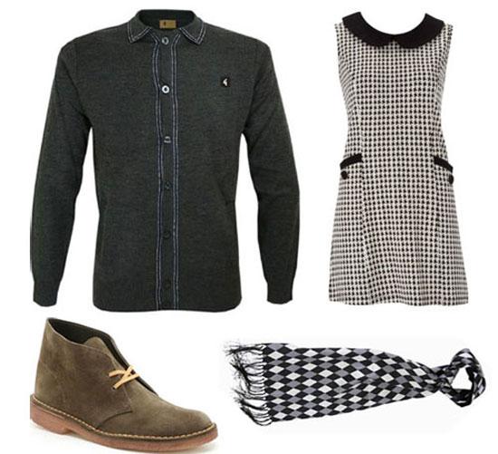 Mod clothing