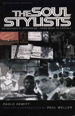The Soul Stylists by Paolo Hewitt (Mainstream)