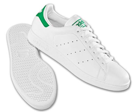 Adidas Stan Smith by Giles Metcalfe