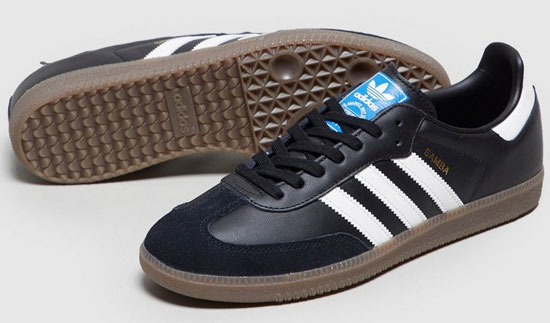 1. Adidas Samba