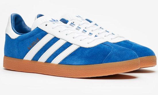 2. Adidas Gazelle