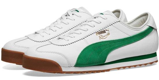 4. Puma Roma trainers