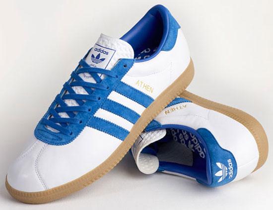 7. Adidas Athen