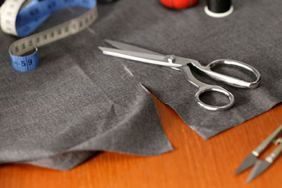 Mod Tailoring Terms and Suit Detailing by Neil Lee