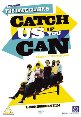 Catch Us If You Can (1965)