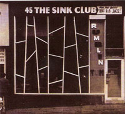 The Sink Club Liverpool