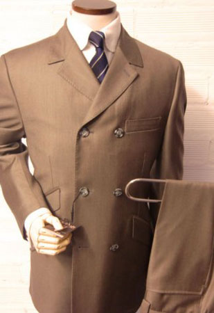 Feature: Your First Tailor-Made Suit