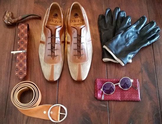 6. Dr Watson Shoemaker