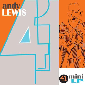 Andy Lewis - 41