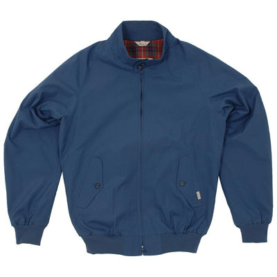 Baracuta G9 Slim Fit Harrington Jackets – new colours
