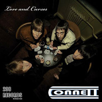 Connett – Love and Curses (208)