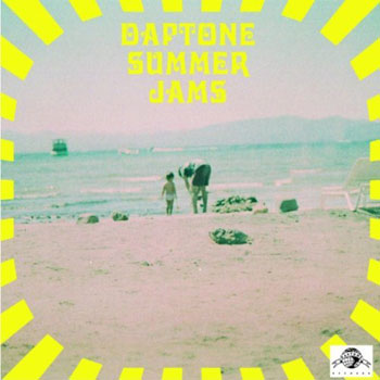 Various Artists – Daptone Summer Jams (Daptone)