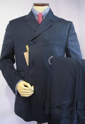 1960s-style suit