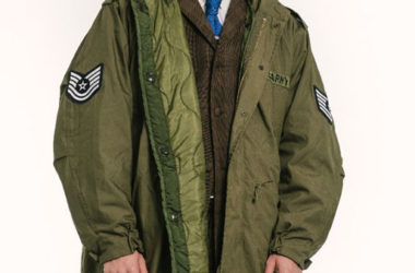 Where can I buy an authentic Mod parka?