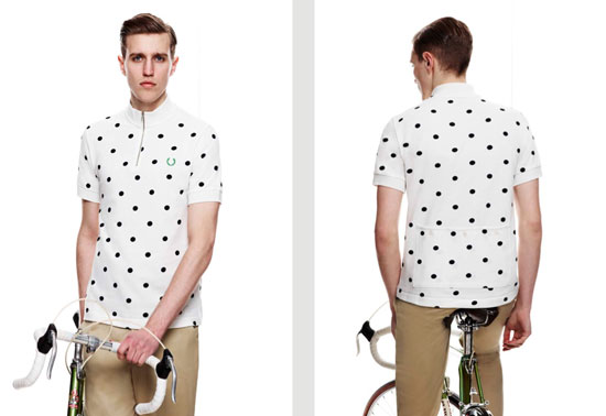 Fred Perry x Cycling Blank Canvas 2012 – plus exclusive Modculture discount
