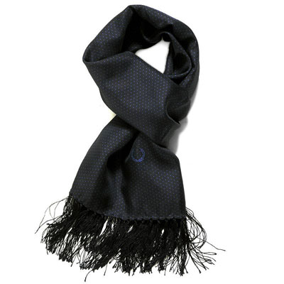 Fred Perry x Tootal scarf