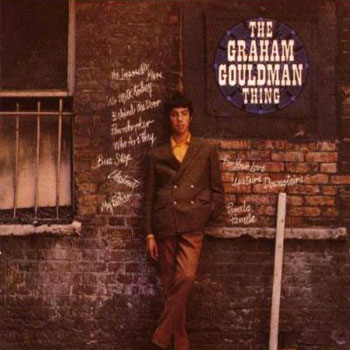 Graham Gouldman - The Graham Gouldman Thing (Rev-Ola)