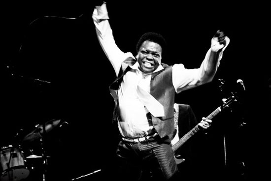 Lee Fields brings his funk and soul to the UK and Ireland
