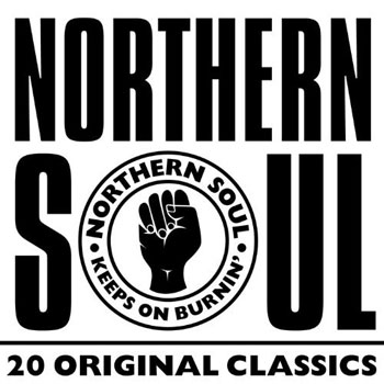 Various Artists – Northern Soul: 20 Original Classics (Spectrum)