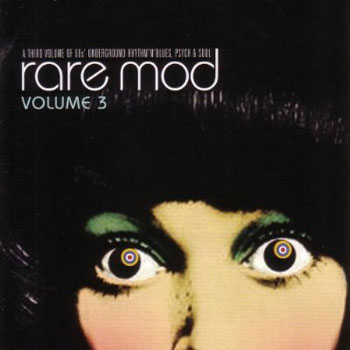 Various Artists - Rare Mod Volume 3