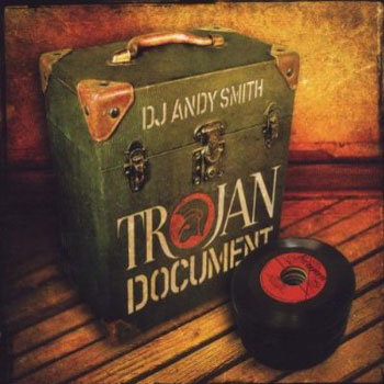 Andy Smith – Andy Smith's Trojan Document (Sanctuary)