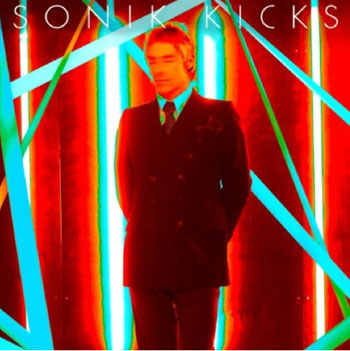 Hear Paul Weller's new Sonik Kicks album ahead of release