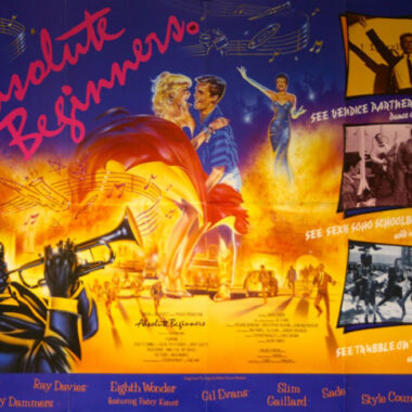 Absolute Beginners BFI screening and Julian Temple Q&A